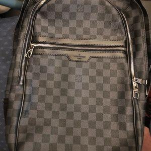 Authentic Louis Vutton backpack. Mint